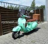 Motorino del Vespa 1500With2000W E/motorino/rullo/ciclomotore/motociclo elettrici con il EEC della batteria di litio di Removeable /Detachable/Portable