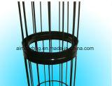 Gabbia del filtro dalle 2~3 sezioni per il filtro a sacco (collettore di polveri)