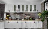 現代デザインホーム家具の食器棚Yb1709474