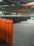 Cylindre de gaz en acier sans soudure ISO9809-3