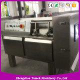 Machine van het Blok van het Vlees van de Scherpe Machine van de Kubus van het Vlees van de hoogste Kwaliteit de Bevroren