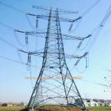 Prezzo più basso torretta del trasporto di energia di 500 chilovolt dalla fabbrica