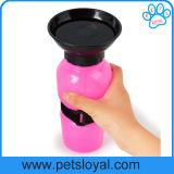 Бутылка питья собаки нового шара перемещения собаки любимчика конструкции автоматическая