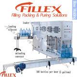 5 Gallonen-Wasser-füllende Zeile/Wasser-Füllmaschine