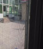 Incêndio - tela do indicador do mosquito da fibra de vidro resistente anti