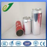 Алюминиевый корпус легко открыть кольцо потяните напиток банок