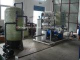 Système de dessalement d'eau salée (SWRO-80MPD)