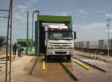 Máquina de lavar automática de ônibus e caminhão, Best Seller Truck Washer 2016