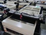 Mc1325nの金属レーザーの打抜き機、Reciの二酸化炭素レーザーの管