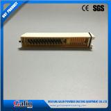 Gema-elektrostatisches Puder-Beschichtung-Maschinen-Hochspannungsschubumkehrgitter Pg1