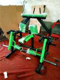 Equipo de la aptitud/equipo del martillo/enrollamiento de pierna ISO-Lateral del arrodillamiento (SH66)