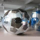 膨脹可能な気球か膨脹可能なヘリウムの気球を広告する高品質