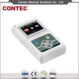 Promotion ! ! ! À partir de 3.01 à 5.31 uniquement ! ! L'équipement hospitalier numérique du système de surveillance ECG Holter OLED