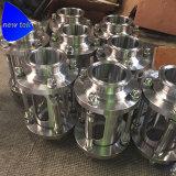 衛生軽い視力のガラスステンレス製の鋼鉄304/316