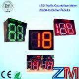 En12368 높은 빛난 LED 소통량 0-99 카운트다운 타이머/카운트다운 타이머