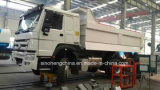 Sands Transporte U HOWO VEÍCULO 6X4 Caminhão Basculante Zz3257n3647A