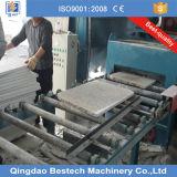 Machine de grenaillage de marbre de nouveaux produits/machines grenaillage