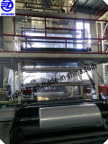 Plastic BOPP/PVC/Transparent/Film voor de Bescherming van de Oppervlakte van het Metaal van ACS door Maagdelijk Materiaal met Druk