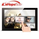 Montagem em mesa ou parede 18,5 polegadas tela de toque do tablet Android todas em um único PC