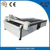 4*8 pies de maquinaria de corte de metales de plasma CNC Máquina con la FDA