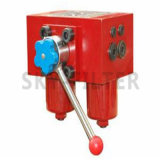 Xnl Tank Mounted Return Line Filter Series