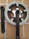 Pezzi di ricambio Chainwheel della bicicletta e manovella (HC-CWC-002)