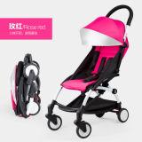 Colorido moda China carrinho de bebé com Pt Certificado