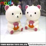 Subida Lenta Squishies PU promocionais Bonitinha crianças perfumada urso de brinquedo