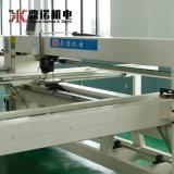 [دن-8-ب] آليّة خيط سنّ اللولب عمليّة قطع يدرج آلة