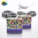 Kingfix Brand Excelente efeito metálico Anti Scratch Car Coating