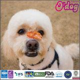 BBQ van Hotsale van Odog behandelt de Kleine Kip van het Aroma Schokkerig voor Hond