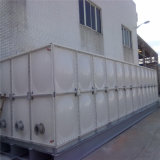 De Tank van de Opslag van de Regen van de Container van het Water FRP GRP