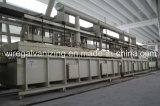 Стальной провод Ultrasoni маринуя Machine Изготовление