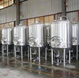 strumentazione Nano utilizzata 300L di preparazione della birra con l'UL