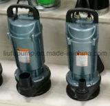 Bomba de agua centrífuga sumergible de la venta caliente