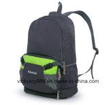 Hommes Femmes pliable de plein air double sac à dos de l'épaule à la taille du sac (CY3525)