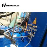 """1/4"""" a 4"""" Marcação Finn Máquina de crimpagem da mangueira hidráulica de alimentação com grande desconto"""