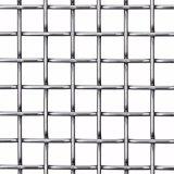 Hot Square Dépistage Wire Mesh sertis en acier inoxydable