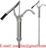 Pompe는 Gasoil Manuelle/Pompe 요점 Hydrocarbures를 따른다
