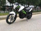 2000W Electric Motorcycle haute vitesse Pédale longue portée