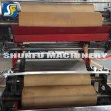 Máquinas de impressão automáticas que fazem a tecido do Serviette o guardanapo de papel com gravação
