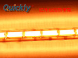 Chauffage infrarouge IR L'ampoule halogène infrarouge de Lampe IR