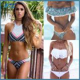 OEM летом пляж подходит для купания женской линии бикини