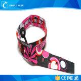 Дешевый сплетенный Wristband/пассивный Wristband RFID
