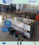 Alta encoladora eficiente de las bandas transportadoras/bandas transportadoras que empalman la prensa