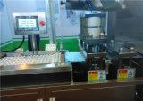 Cápsula de gel suave farmacêutica Alu Alu máquina de embalagem em blister