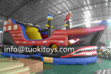 Pvc van de Boot van Inflatablethe van het Pretpark voor het Opblaasbare Stuk speelgoed van het Water (A042)