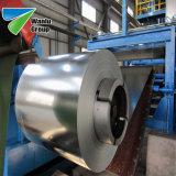 2018 Nouveau produit bobines Gi 0.12mm galvanisées bobines en acier galvanisé