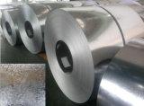 Material de construção de telhado de metal laminado a frio médios Cor de Papelão Ondulado bobina de aço galvanizado revestido