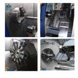 De Hete Verkoop van China en de Hoge CNC van het Bed van de Helling van de Macht van de Motor CK-32L Machine van de Draaibank